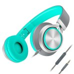 $9 AILIHEN C8 Lightweight Foldable Headphone