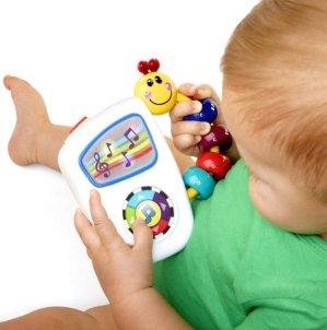 $5.09($9.99)Baby Einstein Take Along Tunes Musical Toy