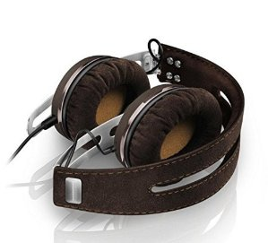 Sennheiser M2 OEi Ivory Momentum 2.0 On-ear Headphones for Apple Devices