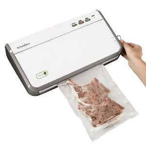 $42.99 After Rebate FoodSaver FM2110 Vacuum Sealing System