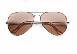 Ray-Ban Original Metal Aviator Sunglasses