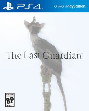 Prime Members Only: The Last Guardian - PlayStation 4