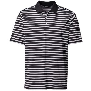 Walter Hagen Men's Essentials Three-Stripe Golf Polo| DICK'S Sporting Goods