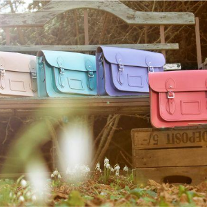 Up to 50% OffSelected Handbags @ The Cambridge Satchel Company