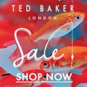 Up to 50% OffEnd of Season Sale @ Ted Baker