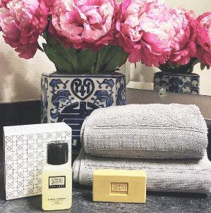Free Gifts + $20 Offwith Erno Laszlo Purchase over $100 @ Belk
