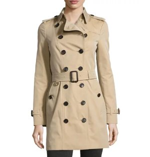 Up to $10000 Gift Card with Burberry Purchase  @ Bergdorf Goodman