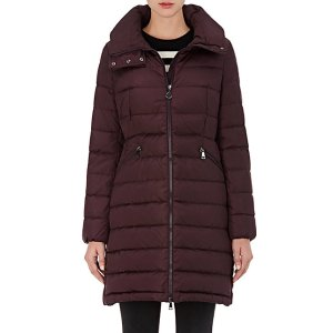 Moncler Flammette Puffer Coat | Barneys New York