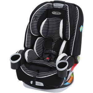 Graco 4Ever All-in-One Convertible Car Seat - Studio - Free Shipping