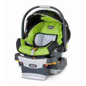 Chicco Keyfit 30 Infant Car Seat 2015