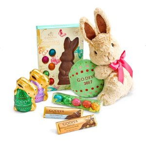 Shop Easter Gift Ideas - Easter Cheer Gift Basket