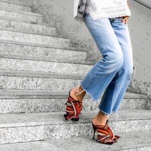 Up To 50% Off N 21 Shoes Sale @ Farfetch