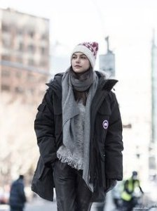 Get $25 Reward Card for Every $100 Spend with Canada Goose Clothes Purchase @ Bloomingdales