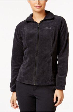 $29.99 (was $60) Columbia Benton Springs Fleece Jacket @ macys.com