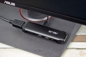 ASUS VivoStick PC TS10 Signature Edition PC
