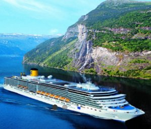 From $79910-Night Caribbean Cruise from Port Everglades on the Costa Deliziosa