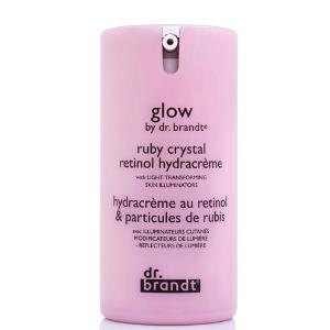 Glow By Dr. Brandt Ruby Crystal Retinol Hydracreme -