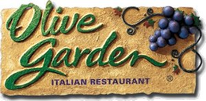 $5.99 Olive Garden Unlimited Classic Lunch Combo