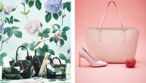 Up to 50% off Summer Sale free Shipping on all orders @ Ted Baker LONDON