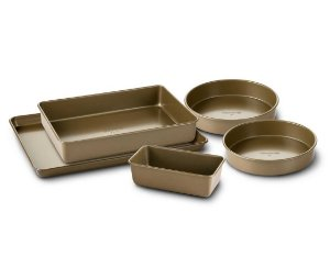 $22.49Simply Calphalon® 5-Piece Nonstick Bakeware Set