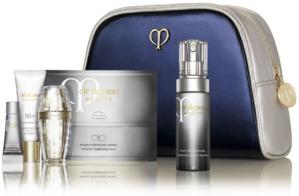 $162 (Org. $180) Clé de Peau Beauté Brilliant Skin & Sun Set @ Saks Fifth Avenue