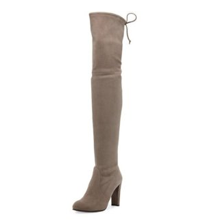 Up to $100 off Stuart Weitzman Boots @ Neiman Marcus