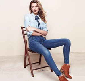 20% Off Black Friday Week: Lucky Brand women's Jeans@Amazon.com
