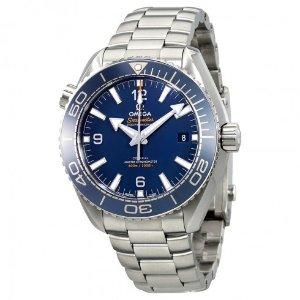 Omega Seamaster Planet Ocean Automatic Men's Watch 215.30.44.21.03.001 - Seamaster Planet Ocean - Omega - Watches - Jomashop