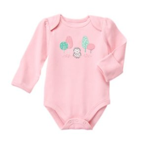 Up to 80% Off + Free Shipping Cute Animal Clothing @ Gymboree