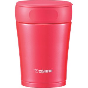 Zojirushi 12 Oz. Stainless Steel Food Jar & Reviews | Wayfair