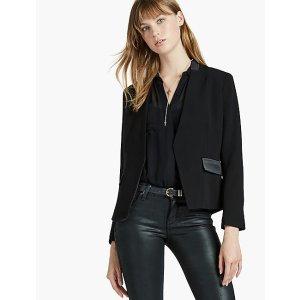 Novelety Tuxedo Blazer | Lucky Brand