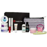 Target December Beauty Box