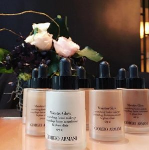 Dealmoon Exclusive Early Access! 20% Off + Free Full-sized Lipstick Foundation Sale @ Giorgio Armani Beauty