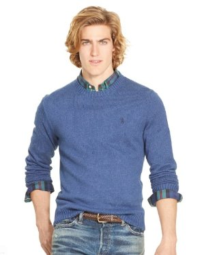 40% Off Sweaters Sale @ Ralph Lauren