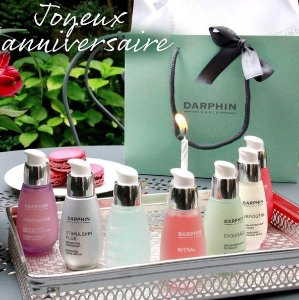 25% Off Darphin Beauty Purchase @ Beauty.com