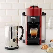 $99.99Nespresso A+GCC1-US-GR-NE VertuoLine Evoluo Coffee & Espresso Maker with Aeroccino Plus Milk Frother