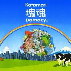 Katamari Damacy (PS2 Classic) on PS3