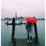 Travel Umbrella by Vanwalk,