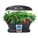 $99.99 Miracle-Gro AeroGarden  Ultra 7 LED Indoor Garden with Gourmet Herb Seed Kit