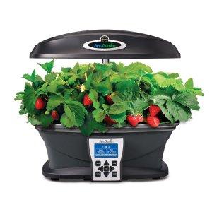 Miracle-Gro AeroGarden  Ultra 7 LED Indoor Garden with Gourmet Herb Seed Kit