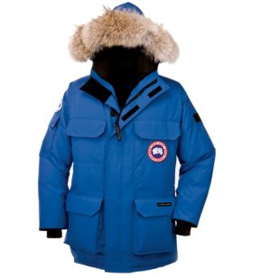 Canada Goose Polar Bears International Expedition Down Parka