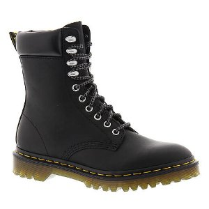 Dr Martens Padten 10-Tie Padded (Unisex) | FREE Shipping at ShoeMall.com