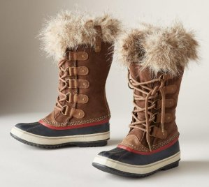 Up to 40% OffSelect Boots @ Sorel
