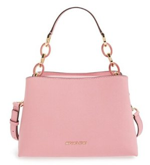 MICHAEL Michael Kors 'Medium Portia' Shoulder Bag