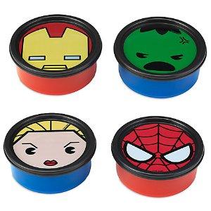 Marvel MXYZ Food Container Set | Disney Store