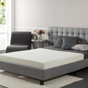 Sleep Master Ultima® Comfort Memory Foam 6 Inch Mattress, Queen