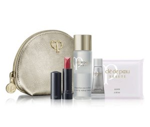 Free Gift With Any $350 Clé de Peau Beauté Purchase @ Neiman Marcus