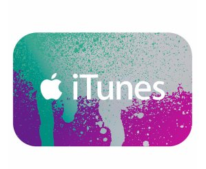 $164.99 for$200 iTunes Code E-Delivery