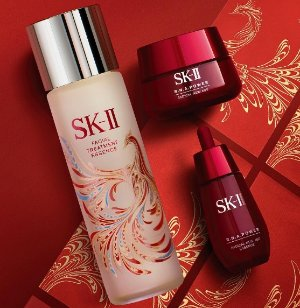 Free 7-Pc.Giftwith SK-II Beauty Purchase @Saks Fifth Avenue