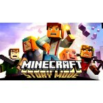 Minecraft: Story Mode - Episode 1 (iOS and Android)